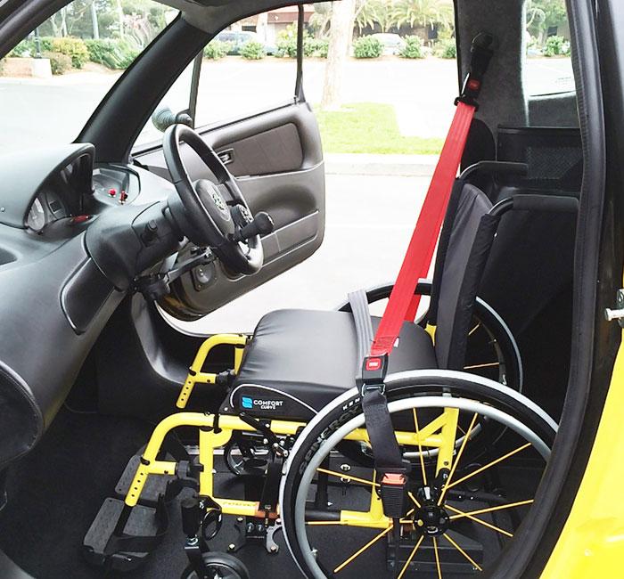 تطبيقات ذوي الاحتياجات الخاصة - أدوات تسهل حياة ذوي الاحتياجات - منتج 2