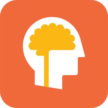 تطبيقات لتقوية الذاكرة - lumosity_appicon