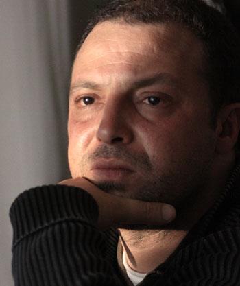 أبرز المخرجين في السينما الجزائرية - أنيس جعاد