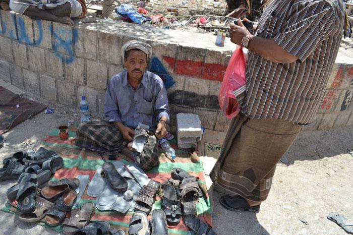 العنصرية في اليمن .. رصيف22-الاخدام