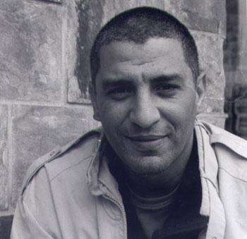 أبرز المخرجين في السينما الجزائرية - عبد النور زحزاح