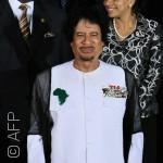 القذافي لا يزال حاضراً في ليبيا