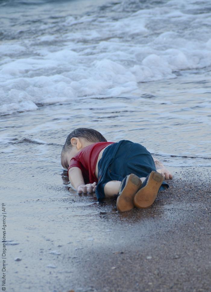 صور من العالم العربي هزت العالم .. صورنا التي لن ينساها العالم - إيلان