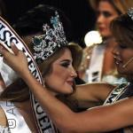 ملكات جمال عالميات من أصول عربية