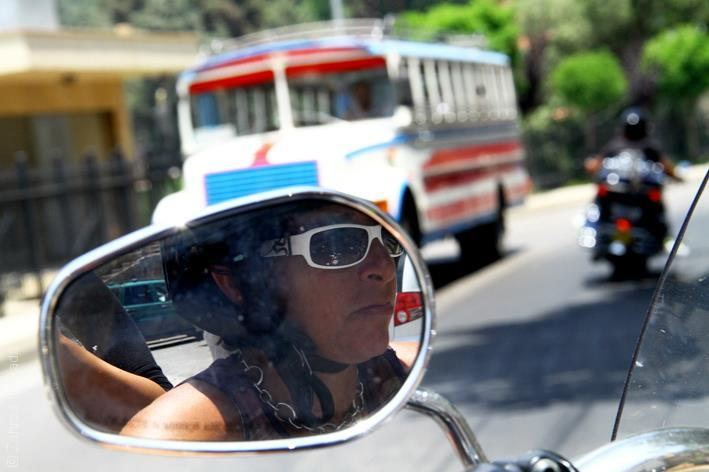 نساء هارلي ديفيدسون في لبنان - صورة 3