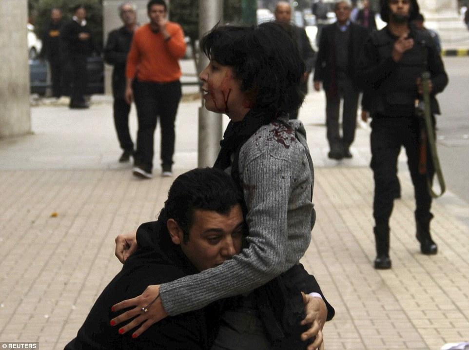 صور من العالم العربي هزت العالم .. صورنا التي لن ينساها العالم - شيماء الصبّاغ