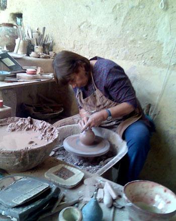 قرية تونس المصرية - صورة 3