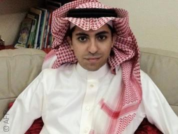 فوز المدون السعودي رائف بدوي بجائزة ساخاروف الأوروبية لحرية الفكر