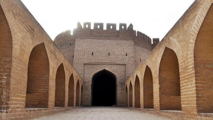 التراث البغدادي .. تراث بغداد يندثر على مرأى من أهلها - صورة 1