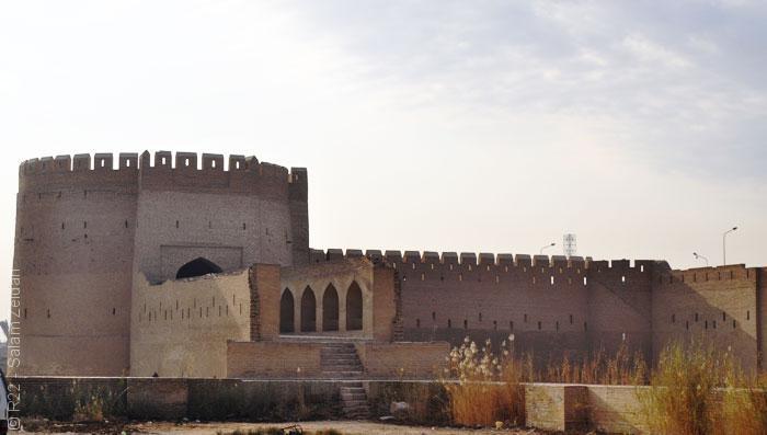 التراث البغدادي .. تراث بغداد يندثر على مرأى من أهلها - صورة 2