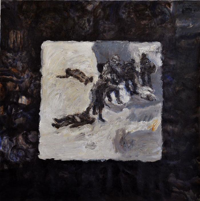 اعمال الفنان السوري العالمي مالفا - صورة 5