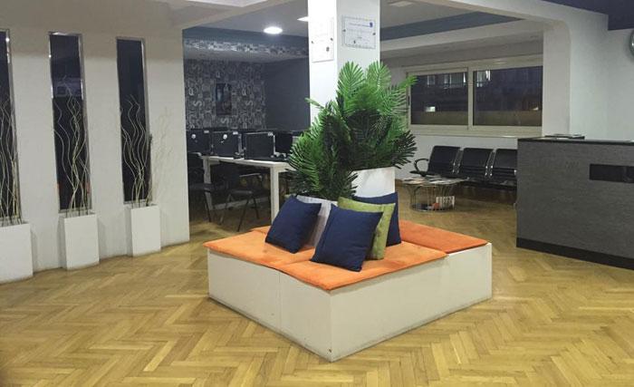 أبرز مساحات العمل المشتركة في القاهرة - Coworking-Space2
