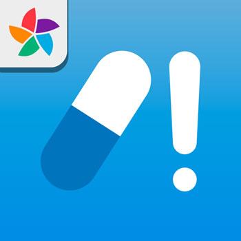 تطبيقات صحية - تطبيقات لمتابعة أحوالكم الصحية - تطبيق Do-Not-Forget-Your-Pills