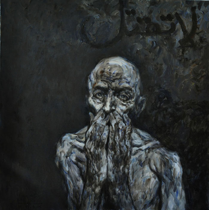 اعمال الفنان السوري العالمي مالفا - صورة 4