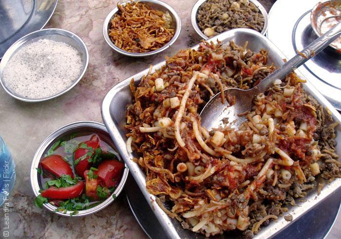 حكاية Egyptian Foodies ورحلة اكتشاف مطاعم مصر - طعام