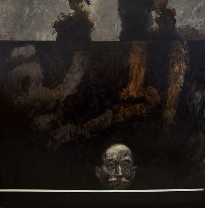 اعمال الفنان السوري العالمي مالفا - صورة 3
