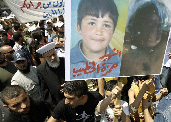 صور من العالم العربي هزت العالم .. صورنا التي لن ينساها العالم - حمزة الخطيب