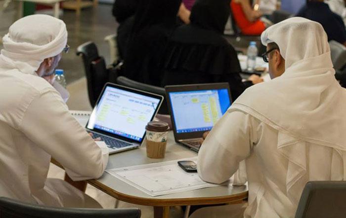أبرز مساحات العمل المشتركة في دبي - IMPACT-HUB
