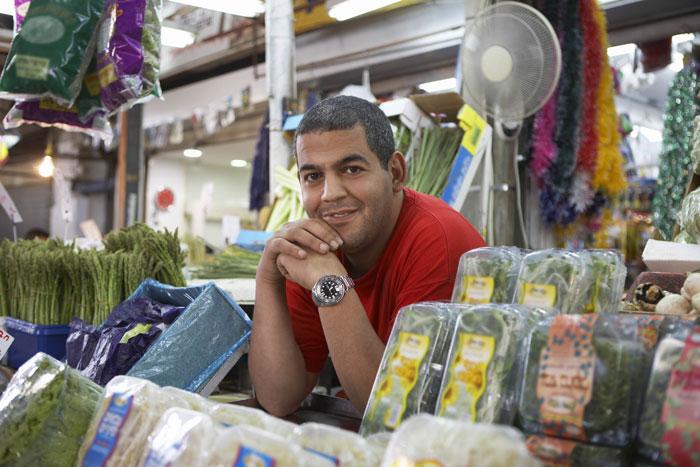 المشاريع الصغيرة في العالم العربي - المعوقات