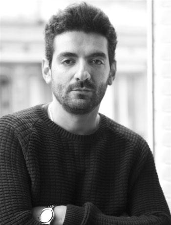 أبرز المخرجين في السينما الجزائرية - كريم موساوي