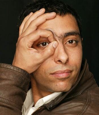 أبرز المخرجين في السينما الجزائرية - لياس سالم