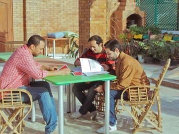 أبرز مساحات العمل المشتركة في القاهرة