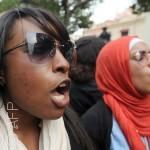 الثورة التونسية كشفت عن نزعات عنصرية كانت كامنة في المجتمع