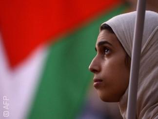 ماذا يريد الفلسطيني من العرب والمسلمين اليوم؟