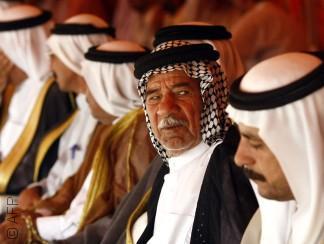 """نواب عراقيون يأبون التخلّي عن """"قَبَليتهم"""""""