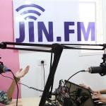جين أف أم: أول إذاعة نسائية تبث عبر الـ FM في سوريا