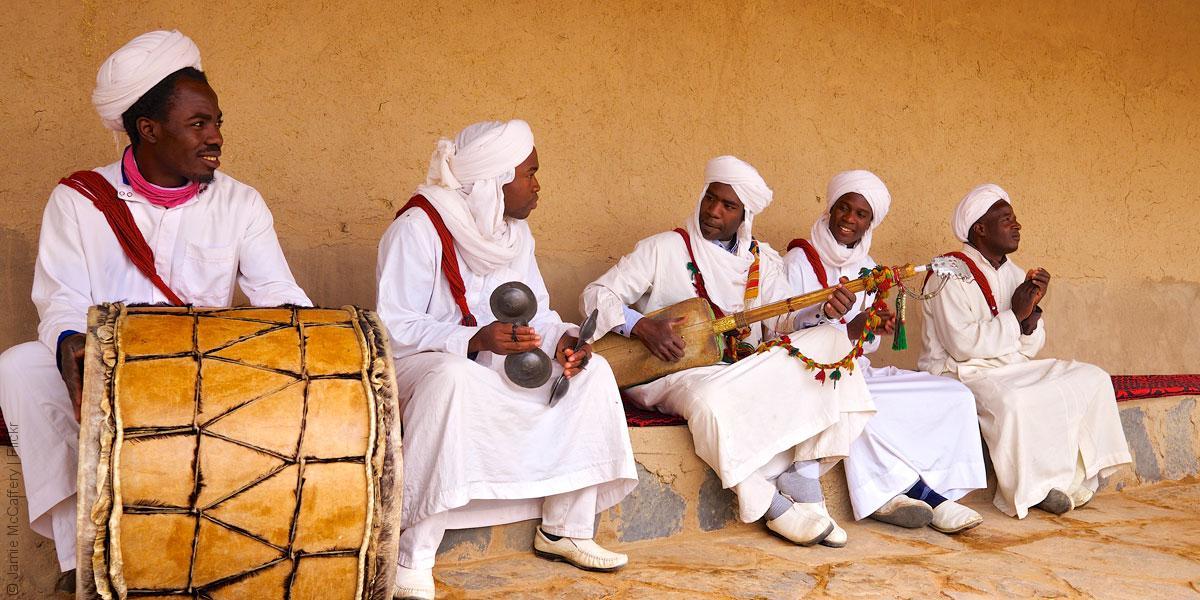 أبرز التجارب الموسيقية في السودان جزء 2