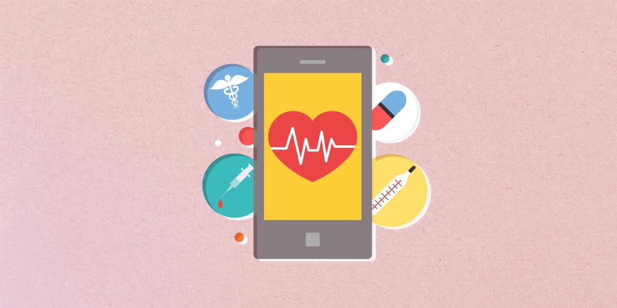 تطبيقات أساسية لمتابعة أحوالكم الصحية