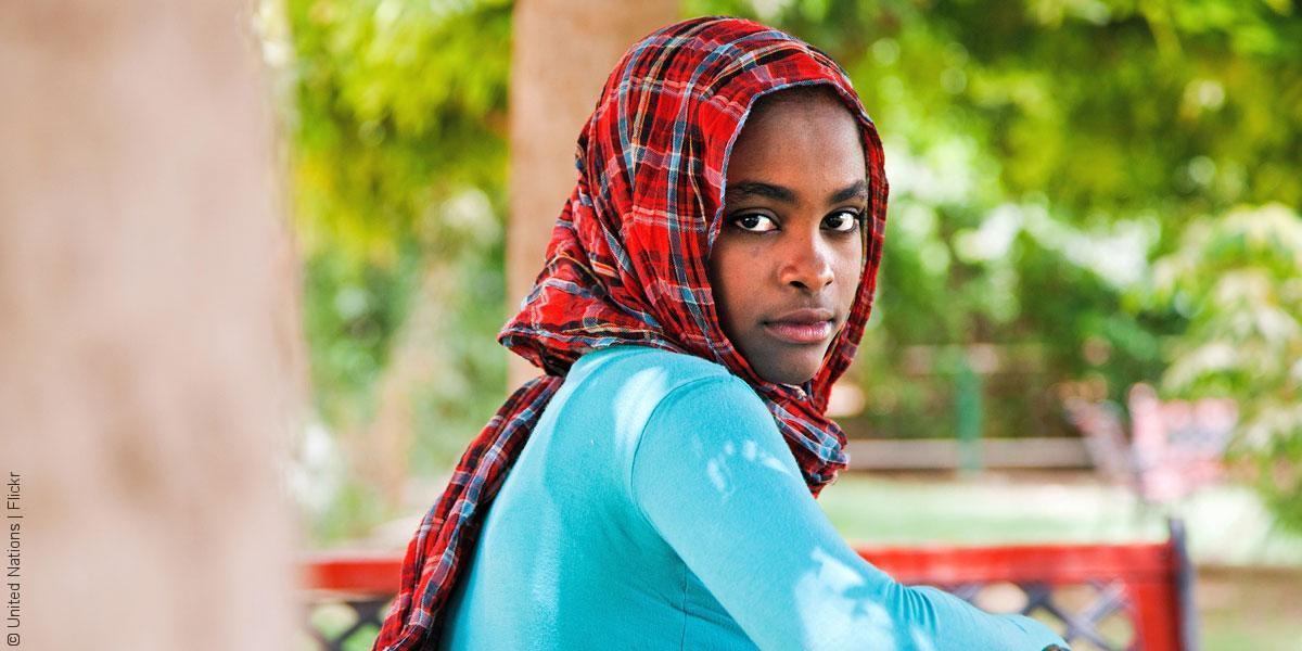 تبييض البشرة: حلم العديد من النساء السودانيات
