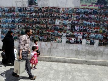 جولة على شوارع طرطوس، وبعض خفاياها