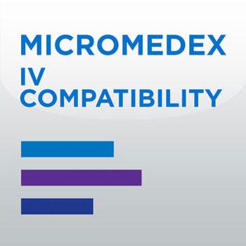 تطبيقات صحية - تطبيقات لمتابعة أحوالكم الصحية - تطبيق MICROMEDEX