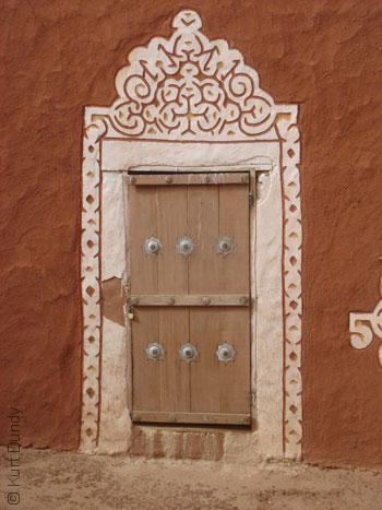 السياحة في موريتانيا - مدينة ولاتة التاريخية