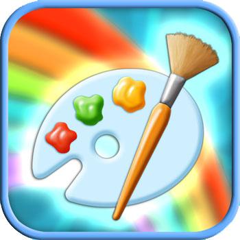 تطبيقات مفيدة للاطفال - رسم