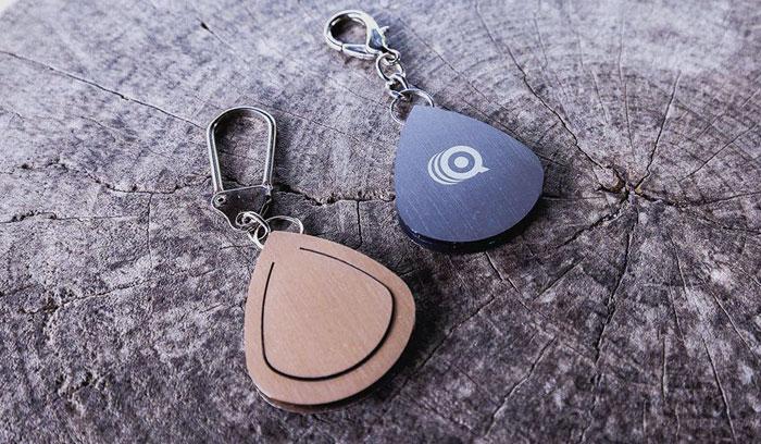 تطبيقات العثور على الهاتف المفقود وهو في وضعية صامت - جهاز QMOTE