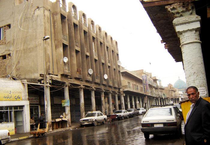 التراث البغدادي .. تراث بغداد يندثر على مرأى من أهلها - صورة 3