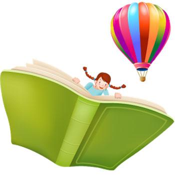 تطبيقات مفيدة للاطفال - قصص الاطفال