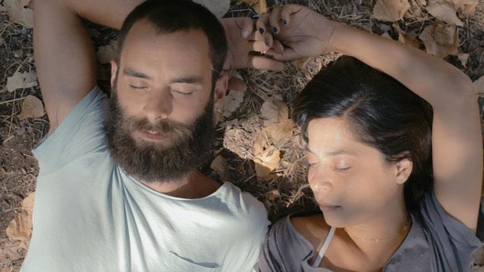 مهرجان قرطاج السينمائي - فيلم الطريق'-لرنا-سالم