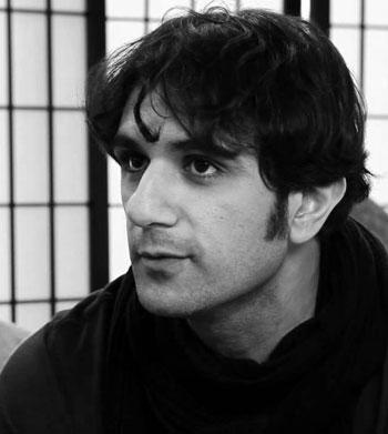 نواف-الجناحي - ابرز المخرجين السينمائيين في الإمارات