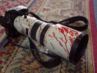 الجرائم المرتكبة ضد الصحفيين ما زالت تمرّ من دون عقاب