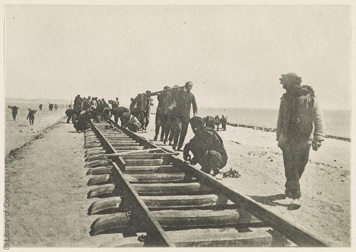 سكة حديد الحجاز - صورة 4