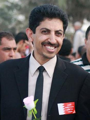 سجناء الرأي في العالم العربي - عبد الهادي خواجة