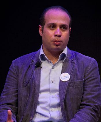 سجناء الرأي في العالم العربي - أحمد ماهر