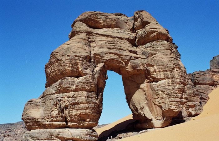 المعالم التاريخية الليبية - صورة 1