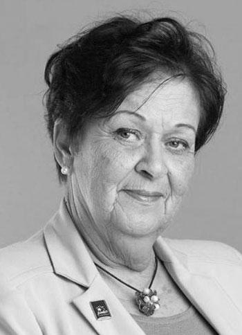 أبرز الفاعلين في المشهد الثقافي التونسي - سلمى بكار