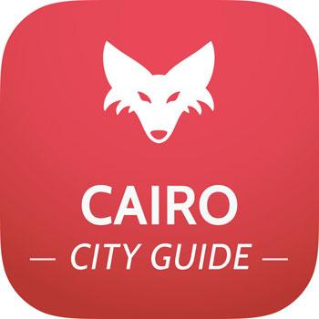 تطبيقات الحياة في القاهرة - تطبيقات تسهل الحياة في القاهرة - تطبيق Cairo-City-Guid
