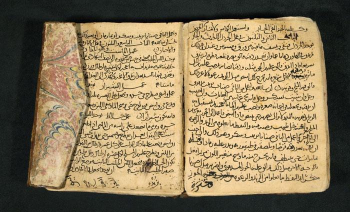 كتاب الطبيخ - ولائم هارون الرشيد الأسطورية